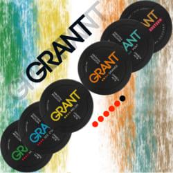 grant nordiclip
