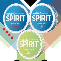 nordic spirit nordiclip